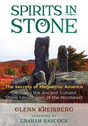 Spirits in Stone
