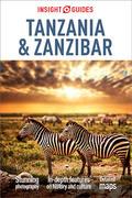 Insight Guides Tanzania & Zanzibar