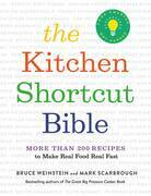 The Kitchen Shortcut Bible