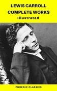 Lewis Carroll Complete Works (Phoenix  Classics)