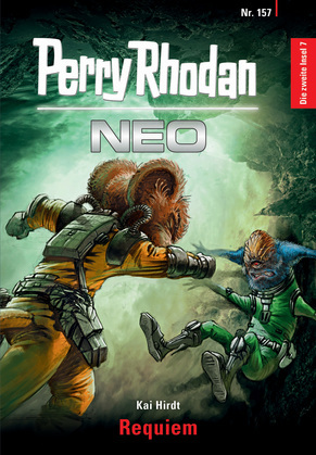 Perry Rhodan Neo 157: Requiem