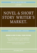 2009 Novel & Short Story Writer's Market - Articles