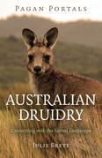 Pagan Portals - Australian Druidry