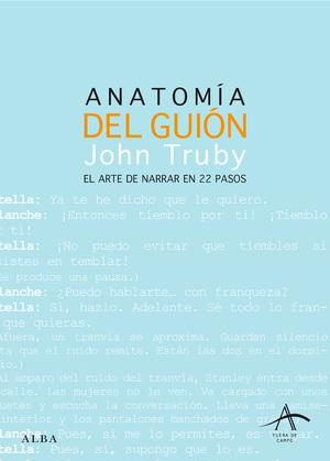 Anatomía del guión