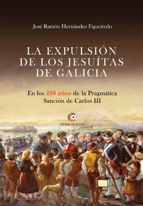 La expulsión de los Jesuítas de Galicia