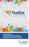 Foro Huellas