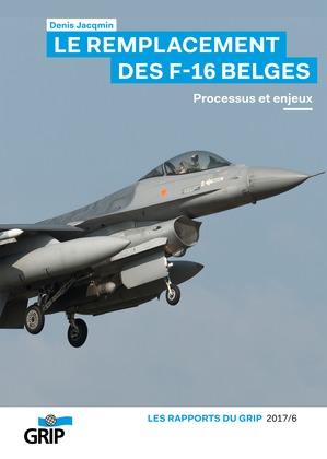 Le remplacement des F-16 belges