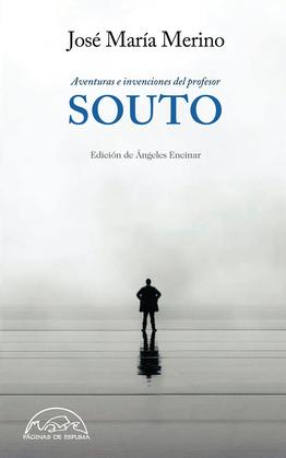 Aventuras e invenciones del Profesor Souto