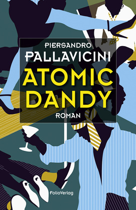 Atomic Dandy
