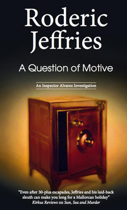 Question of Motive
