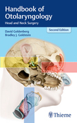 Handbook of Otolaryngology