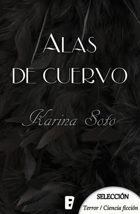 Alas de cuervo (Bdb)