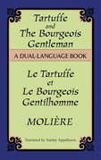 Tartuffe and the Bourgeois Gentleman: A Dual-Language Book