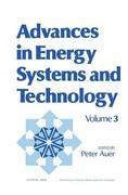 Advances in Energy Systems and Technology: Volume 3