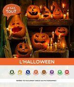 Je sais tout: L'Halloween