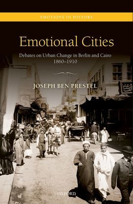 Emotional Cities