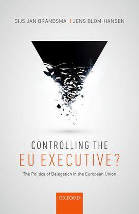 Controlling the EU Executive?