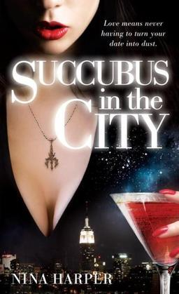 Succubus in the City