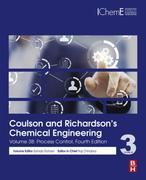 Coulson and Richardson's Chemical Engineering: Volume 3B: Process Control