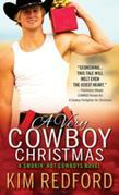 A Very Cowboy Christmas: Merry Christmas and Happy New Year, Y'all