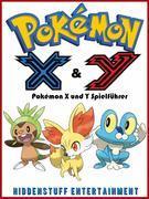 Pokémon X Und Y Spielführer