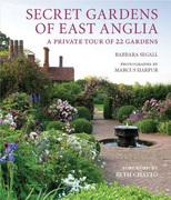 Secret Gardens of East Anglia