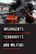 Insurgents, Terrorists, and Militias: The Warriors of Contemporary Combat