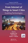 From Internet of Things to Smart Cities: Enabling Technologies