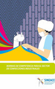 Normas de competencia para el sector de confecciones industriales