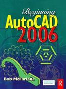 Beginning AutoCAD 2006