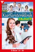 Kurfürstenklinik Staffel 3 - Arztroman