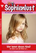 Sophienlust 159 - Liebesroman