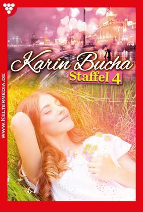 Karin Bucha Staffel 4 - Liebesroman