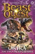 Okira the Crusher: Series 20 Book 3