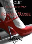 Dal diario di Sara. Le scarpe rosse