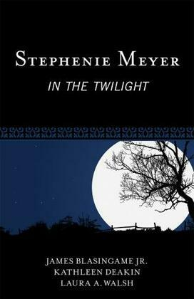Stephenie Meyer: In the Twilight