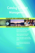 Catalog Content Management Complete Self-Assessment Guide