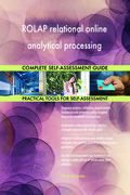 ROLAP relational online analytical processing Complete Self-Assessment Guide