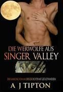 Die Werwölfe aus Singer Valley