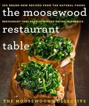 The Moosewood Restaurant Table