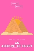 An Account of Egypt | The Pink Classics
