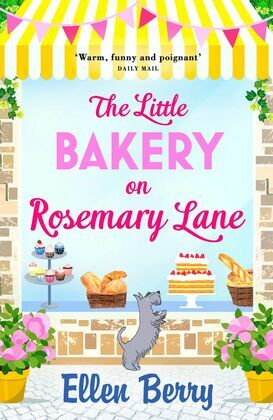 The Little Bakery on Rosemary Lane: The best feel-good romance to curl up with in 2018