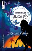 Geheimcode Butterfly - Ein Fall für Maike 1