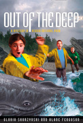 Mysteries in Our National Parks: Out of the Deep: A Mystery in Acadia National Park (Mysteries in Our National Park)