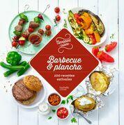 Barbecue et plancha 100 recettes estivales