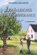 Les saisons de l'espérance, T.1