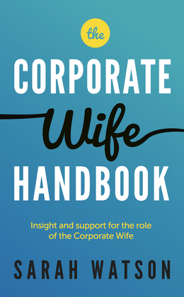 The Corporate Wife Handbook