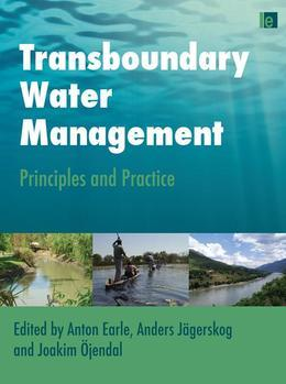 Transboundary Water Management: Principles and Practice
