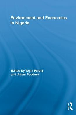 Environment and Economics in Nigeria