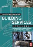 Building Services Handbook